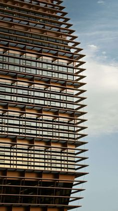 Head offices of the Telecommunications Market Commission, CMT / Batlle i Roig Arquitectes