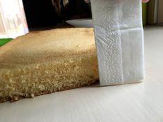 Rizslisztes piskóta - Sütemények - Gluténmentes övezet - blog Gluten Free Recipes, Vanilla Cake, Free Food, Blog, Glutenfree, Blogging, Gluten Free Menu