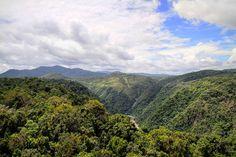 #OldPhotos #BarronGorge #Kuranda #Cairns #Queensland #Australia #Y2011