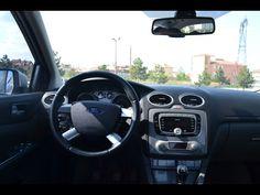 Ford Focus 2010 Model hatasız bakımlı çok temiz 2010 titanium