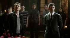 "Beyond Fandom: 'The Originals' 1.21 ""The Battle of New Orleans"" R..."