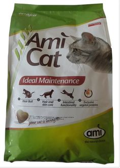 New Concept For Life Dry Cat Food Zooplus Blog Dry Cat