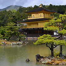 The Golden Pavillon