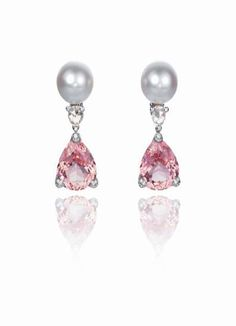 Earrings by Chopard #Chopard #Earrings