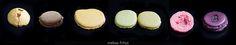 Los errores al hacer macarons | webos fritos