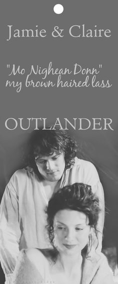 Good morning Outlanders!! Have a little romance this morning :)