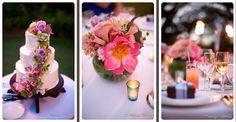 Cake Flowers - Flowers by Heidi #flowersbyheidi