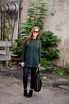 jillgg's good life (for less) | a west michigan style blog: my everyday style: beautiful sweaters for fall with Nordstrom!