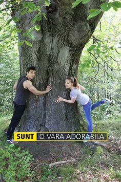 SUNT O VARA ADORABILA