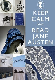 """""""It's the 200th anniversary of Pride and Prejudice. The BBC is aflutter with articles about the book's modern appeal, what Jane Austen read, and discussions that gush about Austen's genius. All things to make every Austenite giddy about. We've put together some P related items, with a particular emphasis on Mr. Darcy, and slipped in our favorite passages from the book."""""""