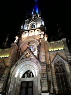 Catedral de Petrópolis Cidade Imperial RJ Brasil