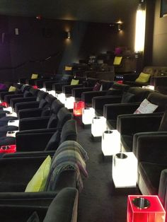 """See 144 photos and 30 tips from 1291 visitors to Electric Cinema. """"It's just you, your date and max 43 others in this super luxurious cinema. Movies In London, Cinemas In London, Cinema Theatre, Greater London, Things To Do In London, Travel List, Business Design, Places To See, Electric"""