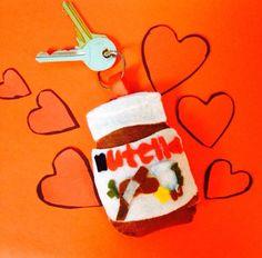 Il mio mondo creativo #nutella