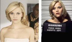 Reece Witherspoon in Sweet Home Alamaba, with a bob so cute it's illegal!