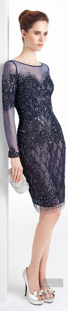 ideas party dress elegant aire barcelona for 2019 Elegant Dresses, Pretty Dresses, Short Dresses, Formal Dresses, Wedding Dresses, Prom Dresses, Beauty And Fashion, Mode Style, Beautiful Outfits