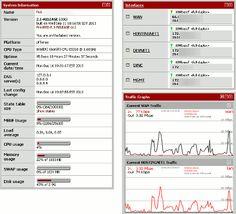 BSD Release: pfSense 2.2.2 (DistroWatch.com News)