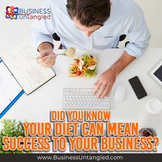 You are going to be surprised when you see what secret we have this week that will positively influence your business success. 🍗 🥦 😱 👉 💼 In this week's blog, you will discover how to reap the best results because you can make the right decisions. 🥗 👍 📈 . . . . . #wisdomwednesday #wednesdaytips #business_untangled #successmindset #successcoach #tax #businesscoach #smallbusiness #homebusiness #takingrisks #embracerisk #diet #properdiet Success Coach, Success Mindset, Take Risks, Proper Diet, Did You Know, Knowing You, Wisdom, Positivity