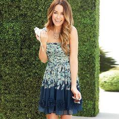 Lauren conrad MTV spring 2011 - Lauren Conrad Photo (23534163) - Fanpop