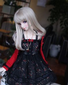 Ball jointed doll Mais