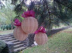 ozdoby na vianočný stromček