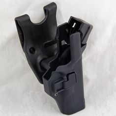 Security Tactical Military for Glock pistol holster right hand  waist belt sink version holster Black Tan Color Available