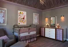 Choosing the Right Color for your child's Nursery | Project Nursery