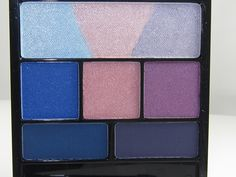 Wet n Wild Lights Camera Attraction Color Icon Eyeshadow Medley Palette