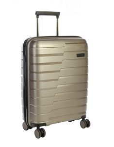 Step on board in style with the new Cellini Microlite Carry-on Case which is available in Electric Blue, Charcoal, Gold and Black. Cellini Microlite has long been a firm favourite for travellers. This lightweight travel partner is designed to make your jo