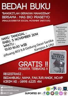 Bedah Buku 2014