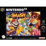 Super Smash Bros. (Video Game)By Nintendo