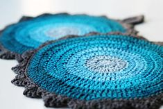 Dutch Skies Potholder
