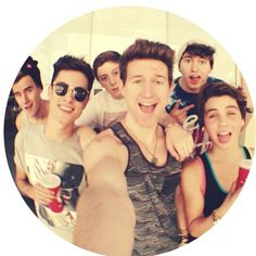 Connor will forever be an o2l member <3 we all love him.