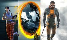J.J. Abrams confirma que prepara películas sobre Half-Life y Portal
