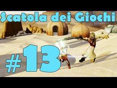 Disney Infinity 3.0 Gameplay ITA Walkthrough #13 - Scatola dei Giochi - PS4 Xbox One - YouTube