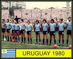 uru 1980