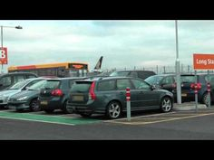 Cheap & affordable Airport Parking in one of our secure car parks