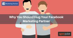 We here at Agorapulse are thrilled to be part of the Facebook Marketing Partner Program. Facebook Marketing Partners are painstakingly vetted by Facebook not only for capability and expertise, but also for a solid track record of