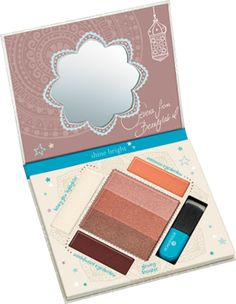 bloggers' beauty secrets the glow must go on bronzing and highlighting palette 04 the glow must go on - essence cosmetics