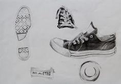 LCFE art & design: Observational Drawing