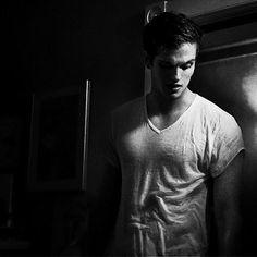 Isaac Lahey [Daniel Sharmen] Teen Wolf season 3.