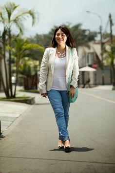 Pinkadicta: Colores pasteles en mi outfit