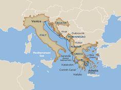 Venetian Passageways