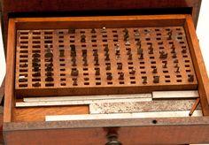 Amazing Set of 435 Turning Tools by HOLTZAPFFEL with Handle Turning Tools, Antique Tools, Woodturning, Handle, Antiques, Amazing, Antiquities, Old Tools, Wood Turning