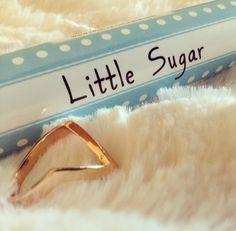 Little Sugar......by Reserve Naturel