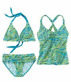 Splash Tankini - New Arrivals - Swim - Categories - Title Nine