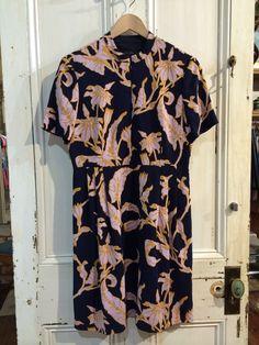 cd84f813a6b Karen Walker Jasmine Dress. www.madestore.co.nz  karenwalker  madestore