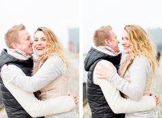 Couple Shoot, Love in Hamburg Hafencity