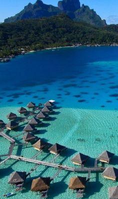 To Do: Bora Bora