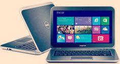 Ultrabook Dell Inspiron 14z com R$ 600 de desconto