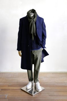 Suggestion of The Men's Winter Extra Edition STYLE